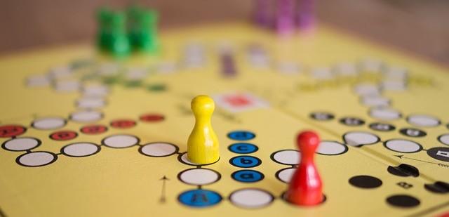 5 gier planszowych i nie tylko, w które warto zagrać
